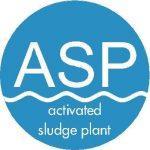 Uređaji na bazi aktivnog mulja za tretman otpadnih voda.