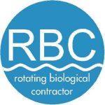 Bio disk RBC uređaj za pročišćavanje otpadnih voda.